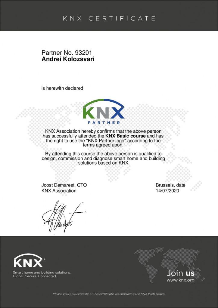 certificat-partener-knx-smarthome360