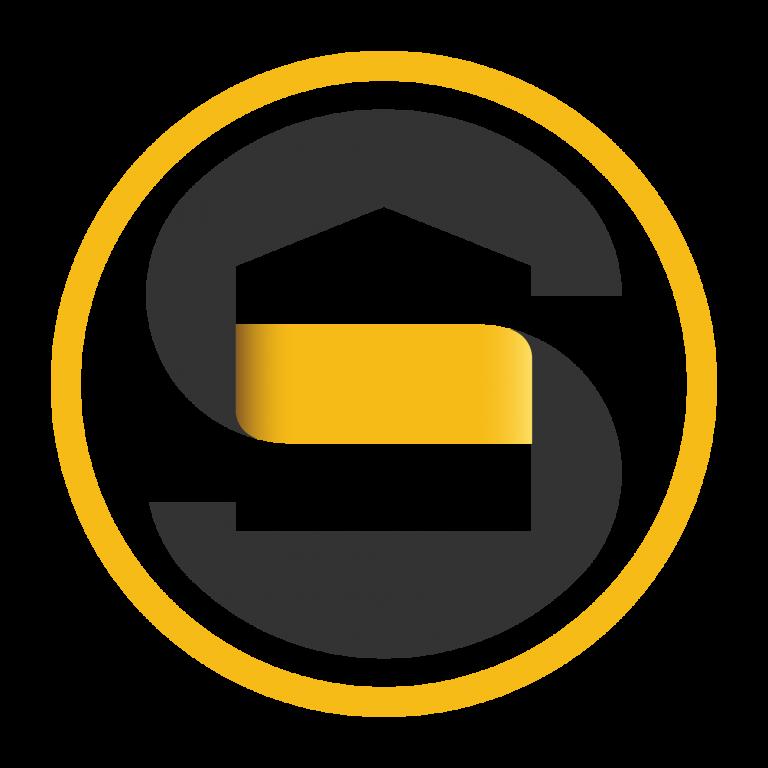 Smart Home 360 16 logo color icon 768x768