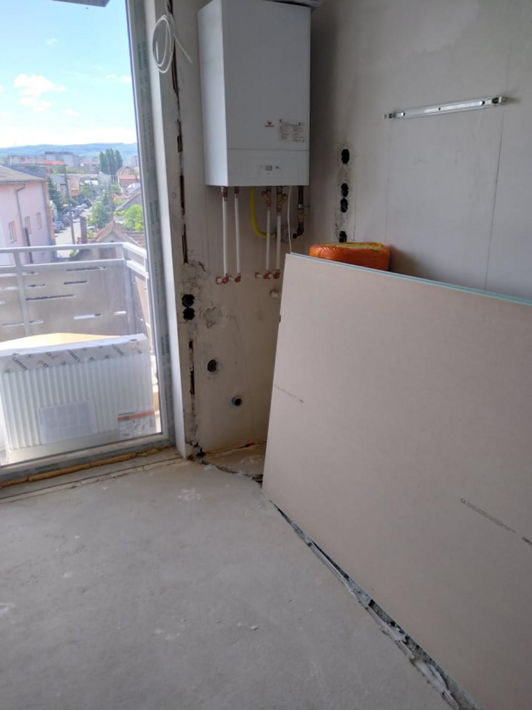 Cum sa iti faci apartamentul SMART – Partea III – Instalatiile din apartamentul smart